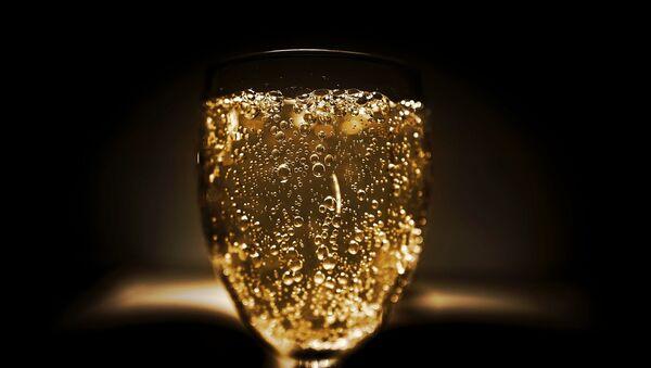 シャンパン - Sputnik 日本