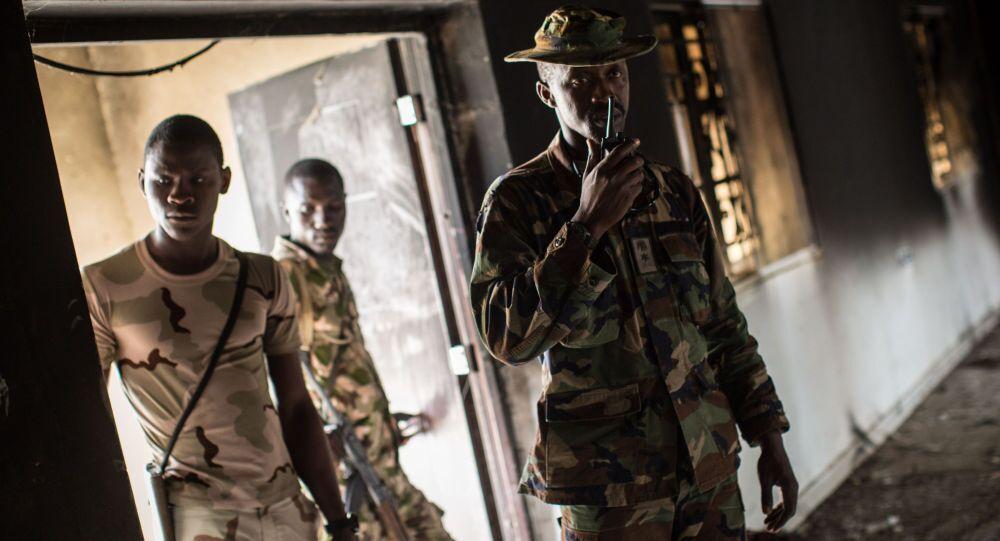 ナイジェリア軍