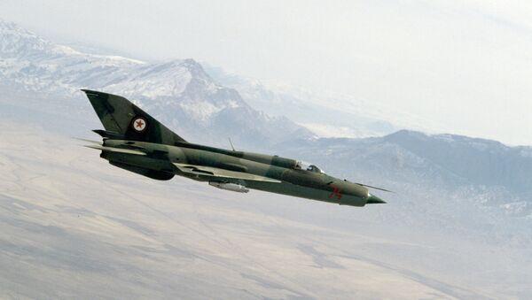 戦闘機ミグ21 - Sputnik 日本