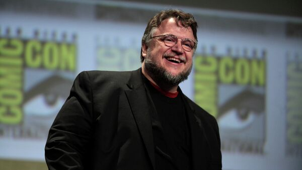 Guillermo del Toro - Sputnik 日本