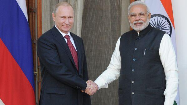 ロシア フリゲート艦2隻のインドへの供給契約をすでに締結 総額9億5千万ドル マスコミ - Sputnik 日本