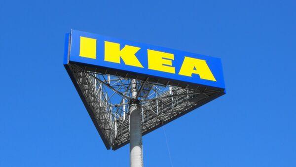 IKEA - Sputnik 日本