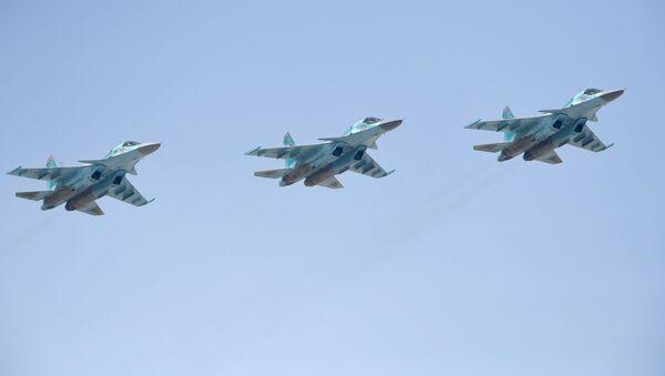 露軍機、国境で緊急発進 一週間で航空機22機が偵察活動 - Sputnik 日本