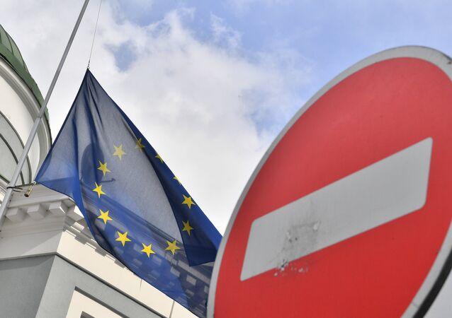 欧州の制裁