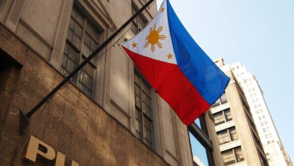 フィリピン国旗 - Sputnik 日本