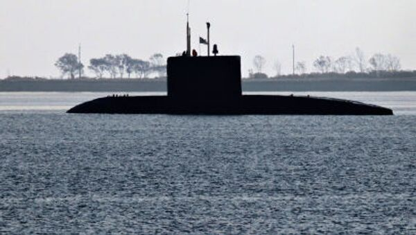 CNN 米国はロシアの「静かな」新型潜水艦に脅威を感じている - Sputnik 日本