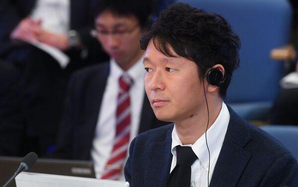 日露メディアフォーラム、日本側参加者ら - Sputnik 日本