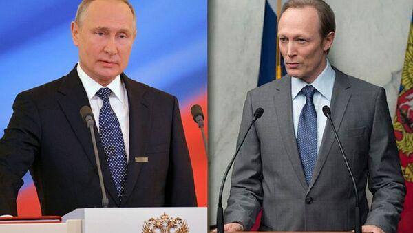 この発言、どちらがプーチン大統領ので、どちらが米国ドラマ『ハウス・オブ・カード』の露大統領? - Sputnik 日本