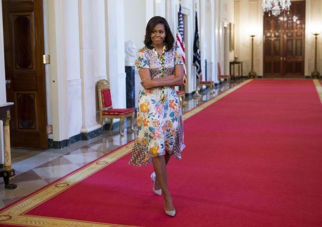 ミシェル・オバマ夫人