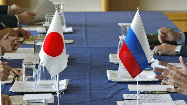 日本とロシア - Sputnik 日本