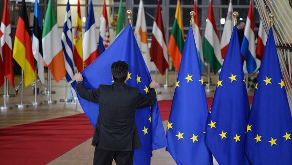 ブレグジット合意案、EUが承認 - Sputnik 日本