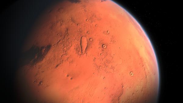 火星 - Sputnik 日本