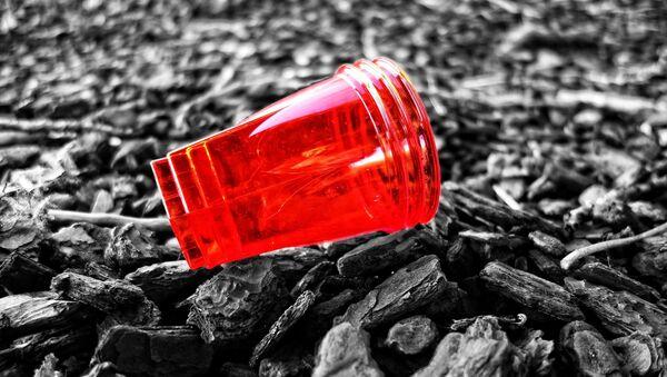 国連 使い捨てプラスチック容器の使用の完全廃止を目指す - Sputnik 日本