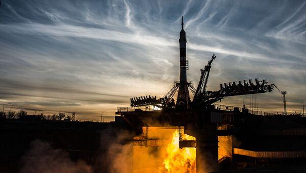 ソユーズ打ち上げ - Sputnik 日本