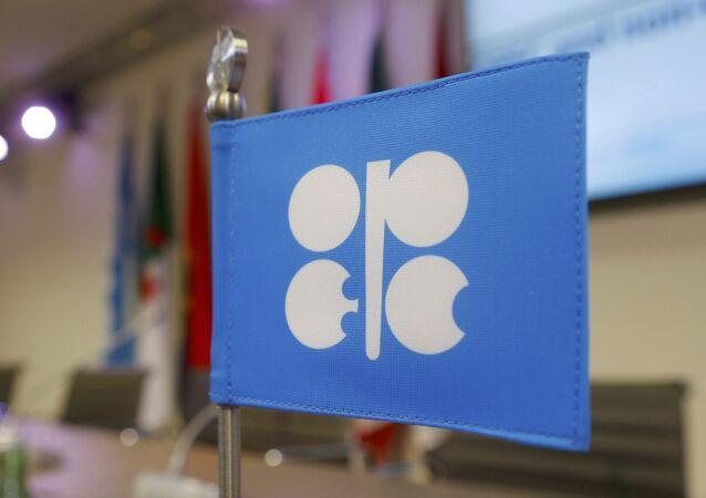 石油輸出国機構(OPEC)