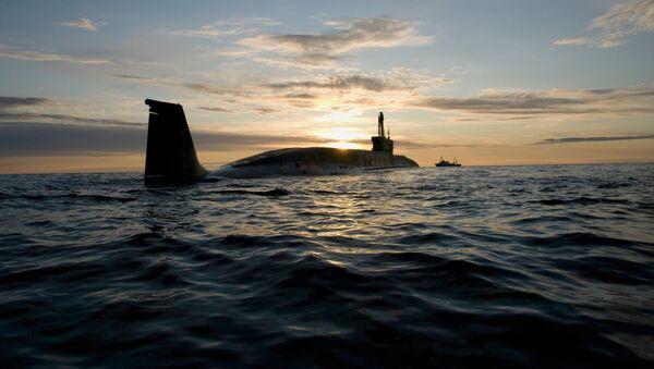 ナショナル・インタレストがロシアと米国の原子力潜水艦を比較 - Sputnik 日本