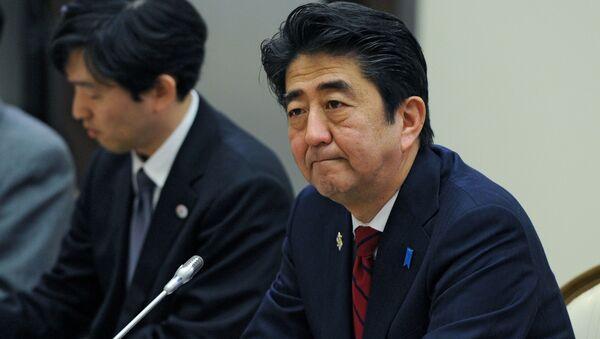 中国、安倍首相の9月訪中報道を否定 - Sputnik 日本