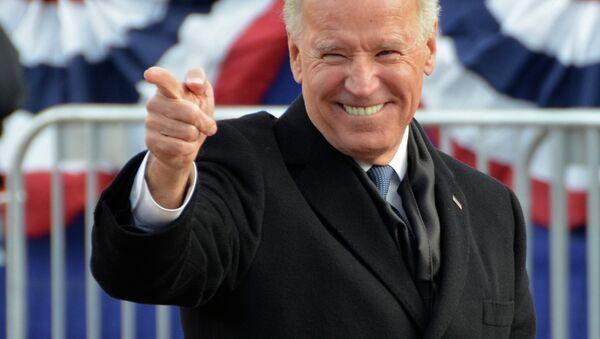 米国のバイデン前副大統領 - Sputnik 日本
