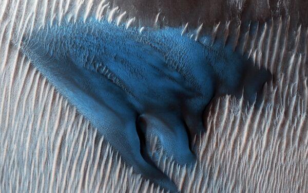 火星の砂丘 - Sputnik 日本