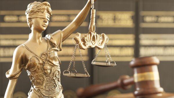 冤罪で服役35年の米国人の女性に300万ドルの賠償判決 - Sputnik 日本