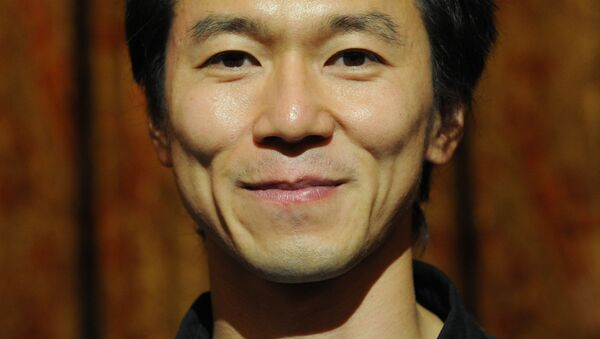 Солист балета Большого театра Морихиро Ивата  - Sputnik 日本