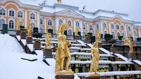 旅行者が選ぶ最もロマンチックなロシアの都市 - Sputnik 日本