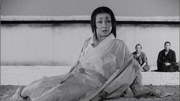 Кадр из фильма Расемон - Sputnik 日本