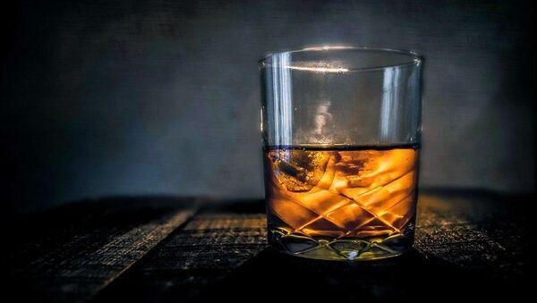 ウイスキー - Sputnik 日本