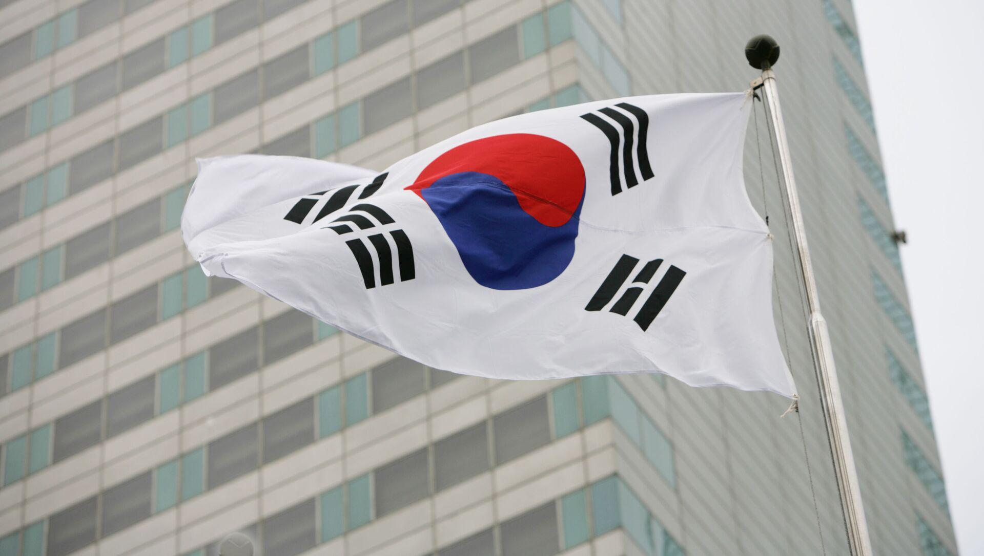 福島処理水の海洋放出 韓国外相「日本支持は米国だけ」 - Sputnik 日本, 1920, 20.04.2021