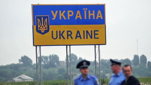 ウクライナ、ロシア国籍男性の入国禁止を解除 - Sputnik 日本