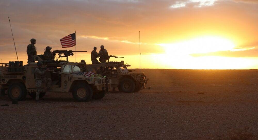 米、シリアのクルド人に武器残したい