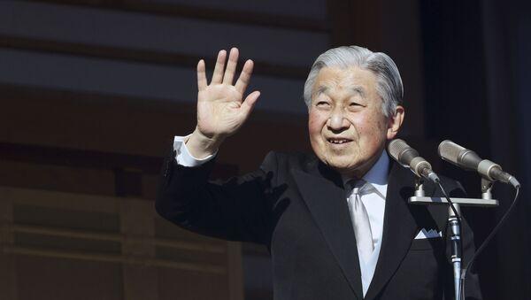 日本の上皇 - Sputnik 日本