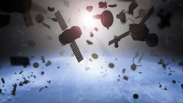 宇宙ゴミ - Sputnik 日本