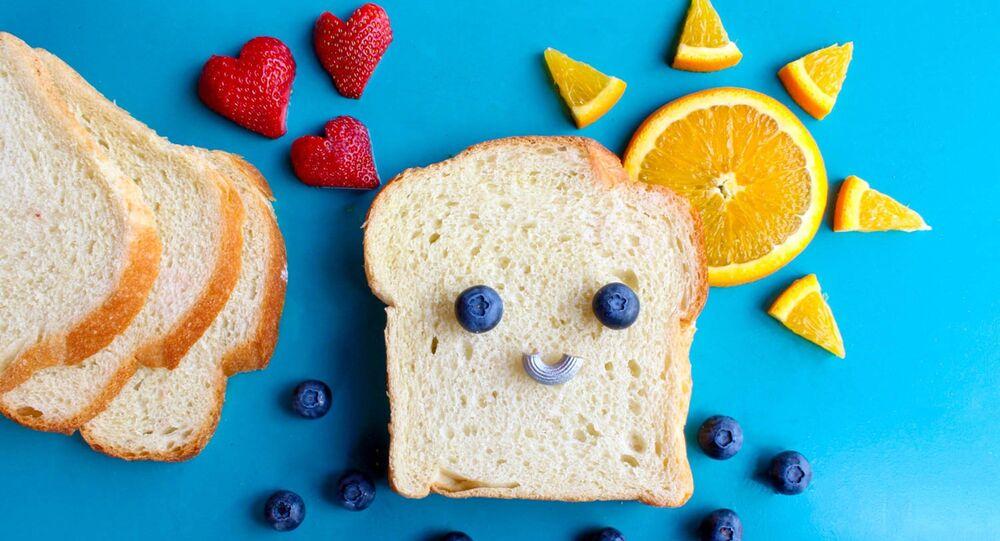 食べるか食べないか あなたは栄養についての正しい知識がありますか?