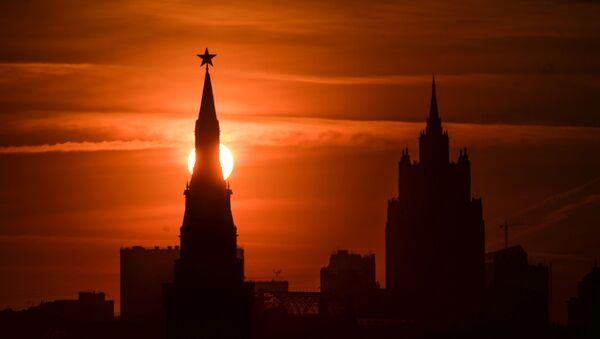ロシア大統領府、対トルコ関係に強硬策 - Sputnik 日本