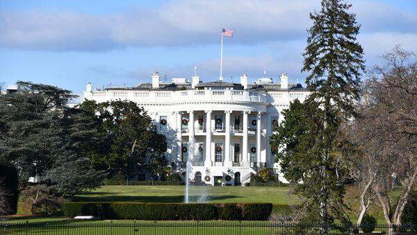 ホワイトハウス - Sputnik 日本