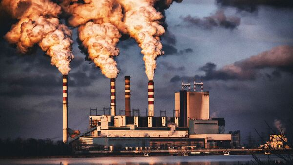地球を救うためにIMFが炭素税を算出 - Sputnik 日本