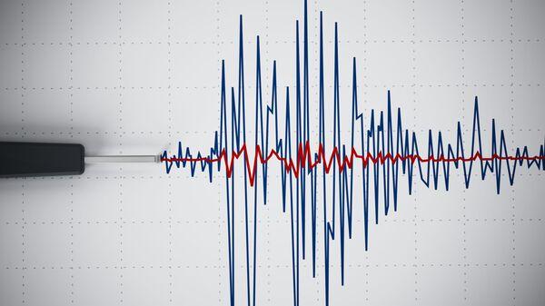 地震 - Sputnik 日本