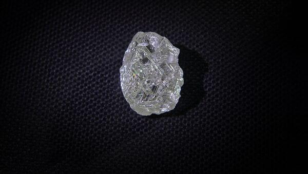 世界大手ダイヤモンドメーカー「アルロサ(Alrosa)」 - Sputnik 日本