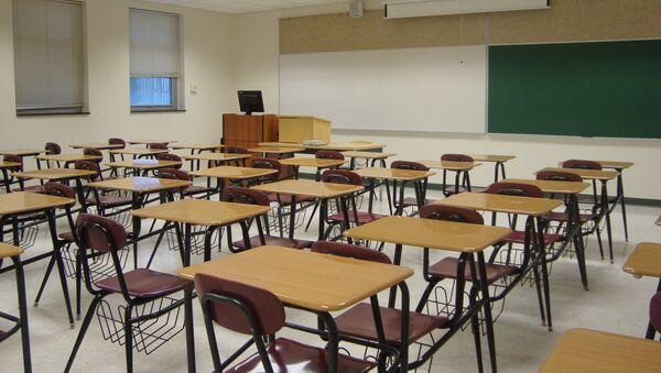 教室 - Sputnik 日本