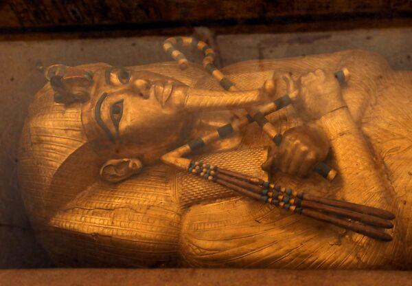 ファラオの石棺 - Sputnik 日本