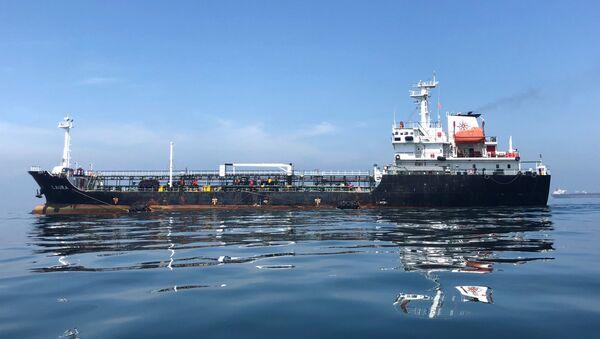 ベネズエラ産原油、米国の制裁に違反して中国に供給=ブルームバーグ - Sputnik 日本