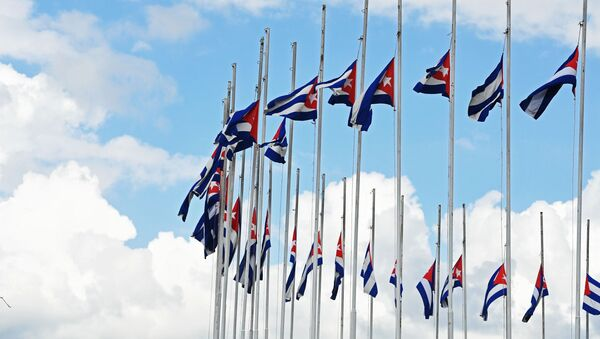 ロシア、キューバへの3800万ユーロの提供を承認 軍事技術購入のため - Sputnik 日本