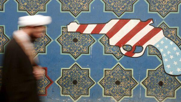 米国務長官、イラン核合意見直しの方針表明 - Sputnik 日本