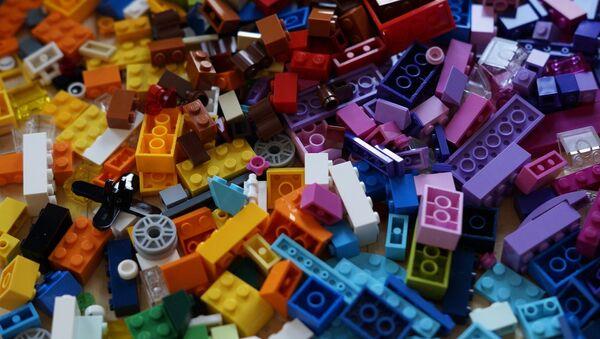 Lego - Sputnik 日本