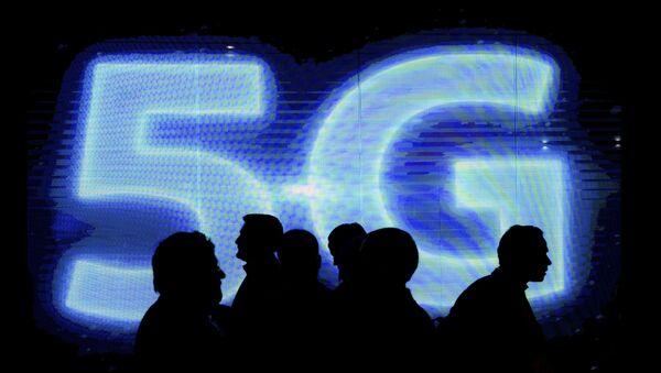5Gネットワーク - Sputnik 日本