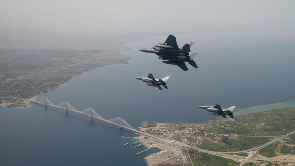 イスラエル空軍 - Sputnik 日本