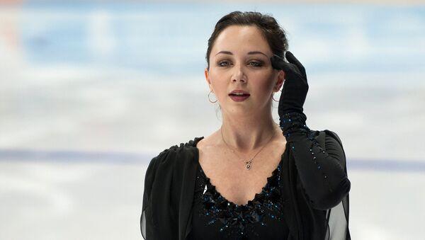 フィギュアスケート女子のエリザヴェータ・トゥクタミシェワ選手 - Sputnik 日本