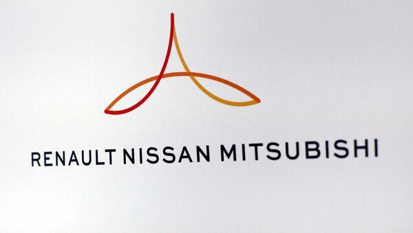 Renault–Nissan–Mitsubishi - Sputnik 日本