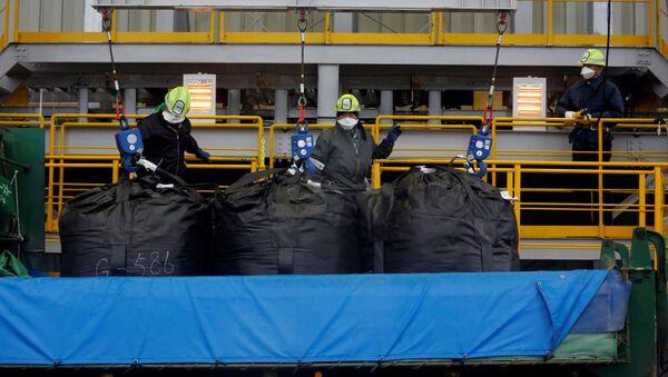 福島周辺の放射性土壌の浄化 - Sputnik 日本